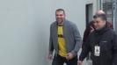 Тервел Пулев облече жълто-черната фланелка на Ботев (Пд)