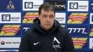 Петър Хубчев: Беше важно да вземем този мач