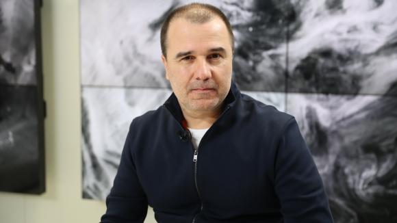 Собственикът на efbet: В България има мощни фирми, които да развиват Левски! Отново бих рекламирал в клуба