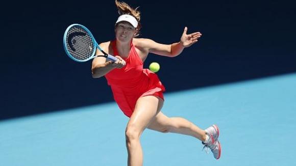 Шарапова аут от Australian Open