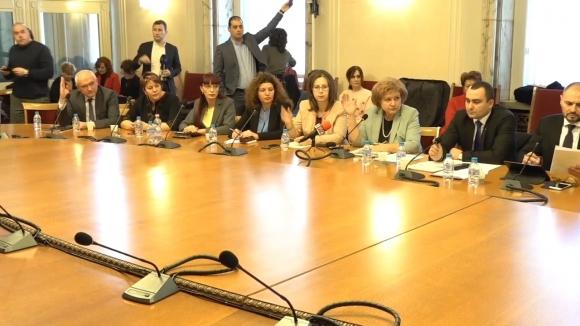 Приеха законопроекта на Валери Симеонов, предстои гласуване в Парламента