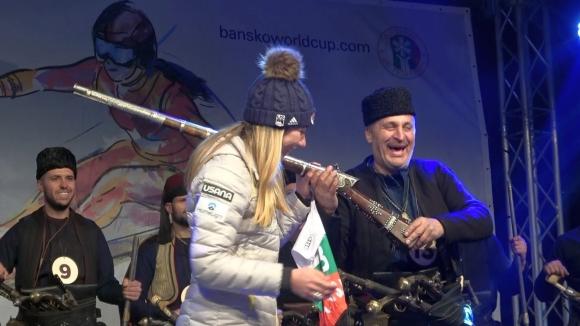 Шифрин нарами хайдушка пушка в Банско