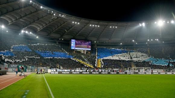 Лацио обърна Интер и се доближи на точка от Ювентус