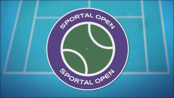"""Изводите от отпадането на Григор Димитров в Ротердам и какво му предстои - Гледайте """"Sportal Open"""""""