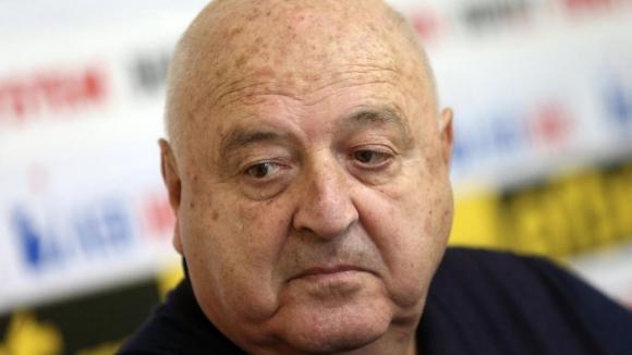 Венци Стефанов : Мога да убедя Ивелин да се върне
