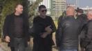 Георги Самуилов и Христо Крушарски гледаха заедно дербито на Пловдив