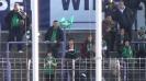 """Феновете на разградчани се надяват на успех на стадион """"Ивайло"""""""