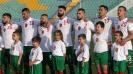 """""""Мила Родино"""" и пълна ложа за мача с Беларус"""