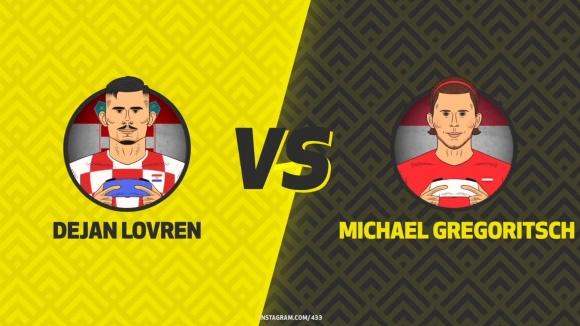 Михаел Грегорич победи Ловрен