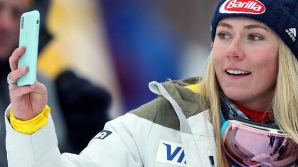 Мики Шифрин кара ски на... терасата