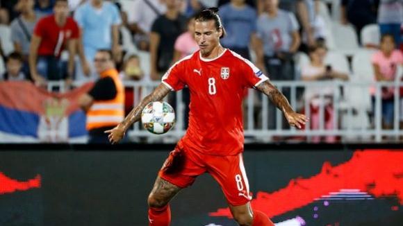 Арестуваха футболист в Белград