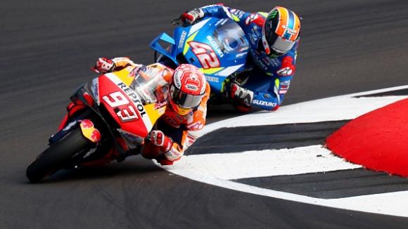Отмениха стартовете на MotoGP в Италия и Каталуня