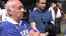Пепи Димитров: Феновете на Левски сами избраха своя ръководител