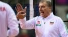 Силвано Пранди ще продължи да води националите по волейбол