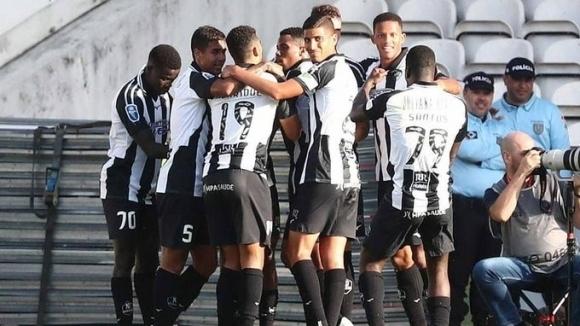Отборът на Краев стартира със загуба подновяването на португалския шампионат