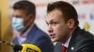 Добрин Гьонов: Гриша Ганчев може да стане президент на единен ЦСКА