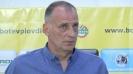 Антони Здравков: Важна победа по пътя към оцеляването
