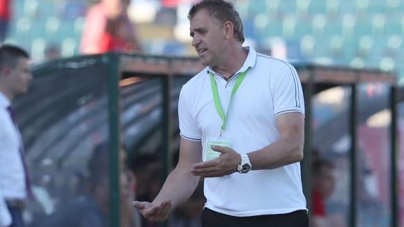 Бруно Акрапович: Амбицията никога не е спирала