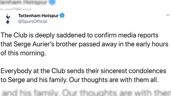 Братът на Серж Орие е застрелян