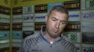 Помощник-треньорът на Ботев Диян Божилов: Доволни сме, че продължаваме напред