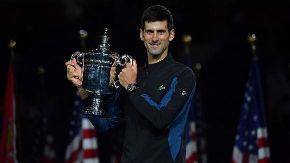 Джокович все пак ще участва на US Open