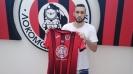 Локомотив (Сф) се похвали със силен трансфер