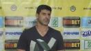 Гонзо си изпусна нервите след обиди от феновете на Ботев (Пд)