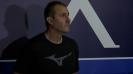 Димитър Димитров: Доволен съм от победата, но като игра има още какво да се желае