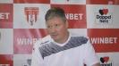 Любослав Пенев: Не е нормално да играем по махленски начин