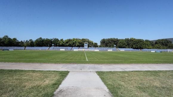 ФК Севлиево: отбор с големи футболни възможности и основен фаворит за промоция