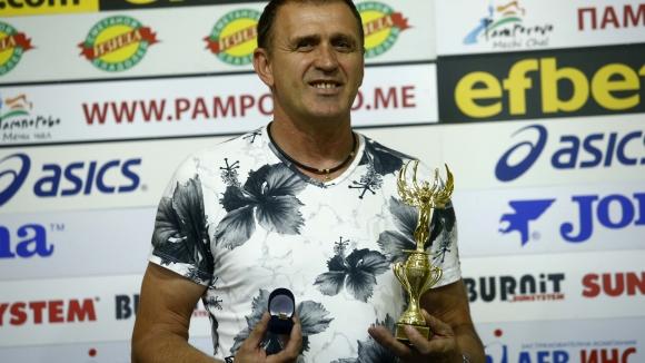 Бруно Акрапович и Локо (Пд) са №1 за месец август