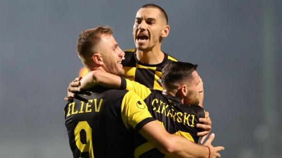 Отново Илиев и 2:0 за Ботев (Пд) срещу Левски