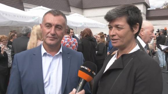 Семейство Нейкови: Още малко търпение и излизаме от кризата в спорта