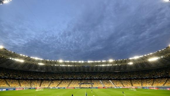 Динамо Киев - Гент 3:0