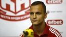 Гущеров: Мачът срещу Левски е по-важен от този с ЦСКА-София