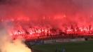 """Огнено шоу на """"Армията"""" срещу Лудогорец"""