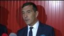 Ангел Петричев: Нямаше причина да отлагаме мача, персоната Стойчо Стоилов не я коментирам