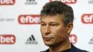 Красимир Балъков: Борносузов е част от треньорския щаб