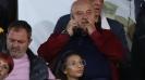 Венци Стефанов и Георги Дерменджиев гледат Славия-Царско село