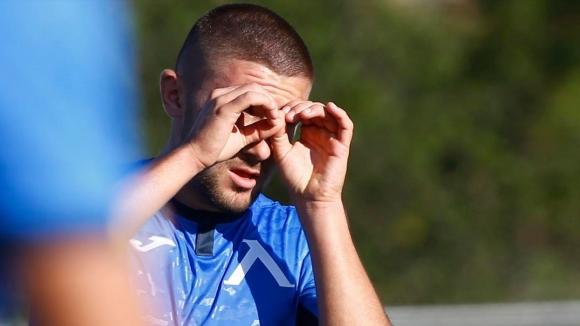 4:1 за Левски срещу Партизан след гол на Мартин Петков