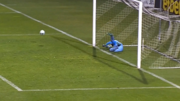 Локомотив (ГО) - Хебър 0:0