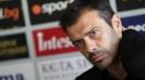 Росен Кирилов: Българският футбол е на средно европейско ниво