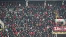 """""""Червените"""" фенове създават страхотна атмосфера срещу Клуж"""