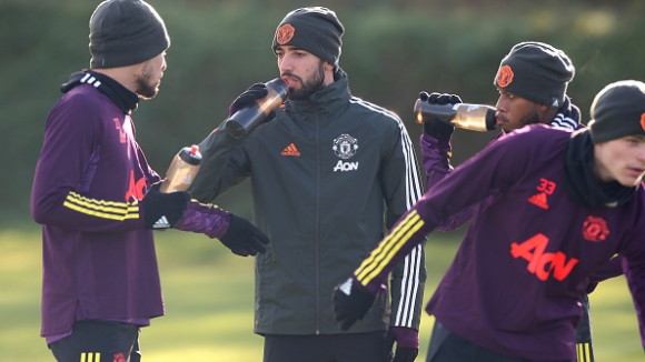 Юнайтед ще търси реванш срещу Башакшехир