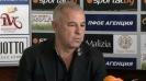 Апостол Апостолов: Само Порточанов може да спаси футбола ни, Боби няма да се връща