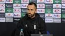 Петър Занев: Мачът ще се реши само на терена, трябва да не повтаряме стари грешки