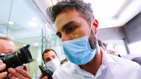 Лекарят на Марадона с обвинение