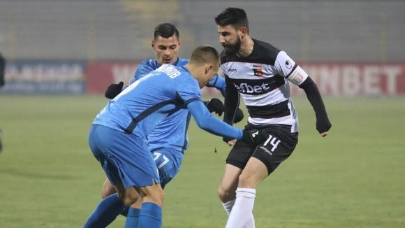 Левски спря Локо (Пд) в дебюта на Стоянович
