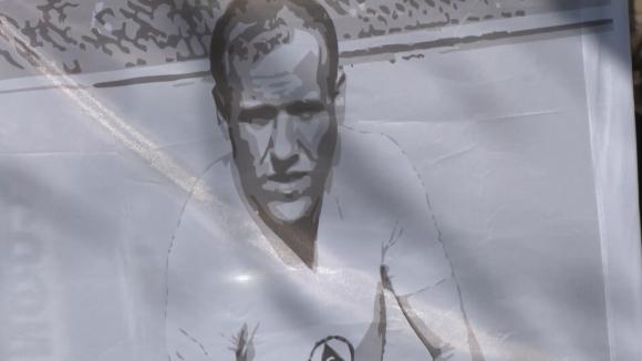 Редица спортни деятели почетоха паметта на Димитър Ларгов