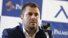 Лъчезар Петров: Нашата компания не държи да е ексклузивен партньор на Левски